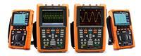 U1600系列手持式示波器 U1600