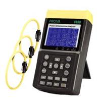 prova6830三相電力分析儀 prova6830