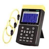 prova6802三相電力分析儀 prova6802