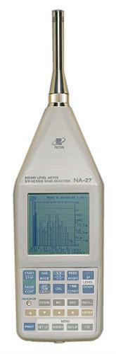 NA-28精密噪音計 NA-28