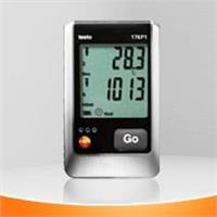 testo 176-P1電子溫濕度及大氣壓力記錄儀 testo 176-P1