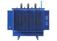 S9-M系列10KV级低损耗全密封电力变压器 S9-M系列