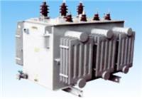 非晶合金油浸式变压器 YBM