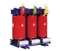SCB10树脂绝缘干式电力变压器 SCB10