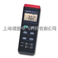 CENTER302 K,J型熱電偶溫度表 CENTER302