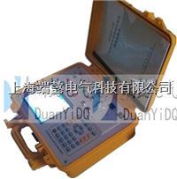 三相電能表現場校驗儀(臺式) SDY868