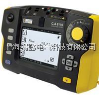 CA6116N多功能电气装置测试仪 CA6116N