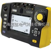 CA6113多功能电气装置测试仪 CA6113