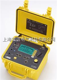 CA6545程式数字绝缘测试仪 CA6545