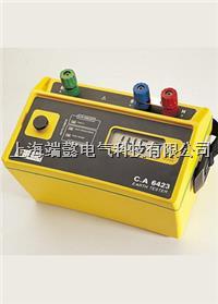 CA6423接地电阻测试仪 CA6423