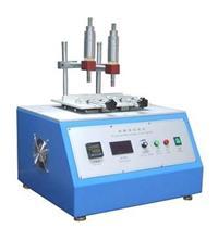 丝印表面耐摩擦试验机