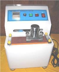 油墨层耐磨试验机 HE-YM-24