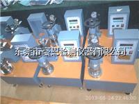 纸板耐破度测试机 HE-NP-100G