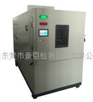 快速温变(湿热)试验机 HE-GDK-408C8