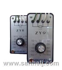 上海正阳ZY8/ZY9热电阻模拟器 ZY8/ZY9