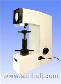 电动塑料洛氏硬度计 XHR-150型