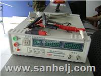 南京恩泰ET2679型绝缘电阻测试仪 ET2679