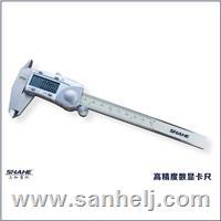 三和高精度防水数显卡尺 0-150/0-200/0-300