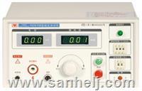YD2670B型耐电压测试仪 YD2670B