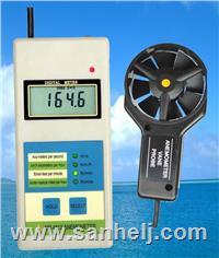 蘭泰AM-4812多功能風速表 AM-4812