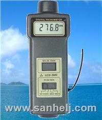 兰泰GED-2600发动机转速表 GED-2600