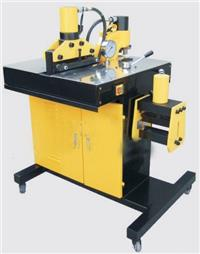 母线加工机DHY-150D 母线加工机DHY-150D