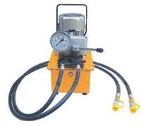 超高压电动液压泵HHB-700AB HHB-700AB