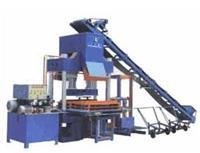 RM-2500型混凝土路缘石砖液压成型机 RM-2500型