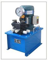 DSC电动泵站 DSC