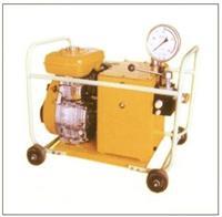 JSS0.7L/3C汽油机驱动油泵 JSS0.7L/3C