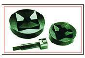 液压开孔方形模具 液压开孔方形模具