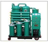 TYJ 透平油专用滤油机 TYJ 透平油专用滤油机