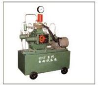 ST4DY/ 4DSY电动试压泵 ST4DY/ 4DSY电动试压泵