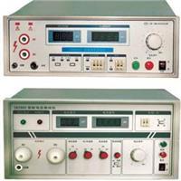 SM9815/SM2665型交直流耐压测试仪 SM9815/SM2665型