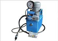 电动油压泵浦,高压泵,电动油压泵ZCB6-5-A ZCB6-5-A