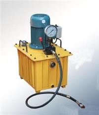 CZB-700A 单油路大油量液压电动泵 CZB-700A