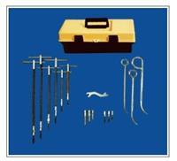 173B标准型(中套)盘根工具XBS002 173B