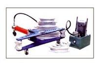 DWG电动液压弯管机WPWG002 DWG