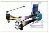 DWG-6F电动液压弯管机WPWG005 DWG-6F