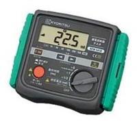 漏电开关测试仪 MODEL 5406A共立漏电开关测试仪 MODEL 5406A共立 MODEL 5406A共立