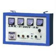 LWK-A热处理控制柜 LWK-A