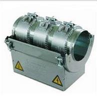 LK-FTC-Φ75X162风冷陶瓷加热器(不带散热片) LK-FTC-Φ75X162