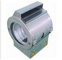 LK-FZL-L198XW140XH214风冷铸铝加热器 LK-FZL-L198XW140XH214