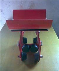 一层工字钢滑车