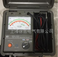 NL3102绝缘电阻测试仪 NL3102