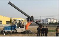 LD-180°轮式旋挖钻机 LD-180°