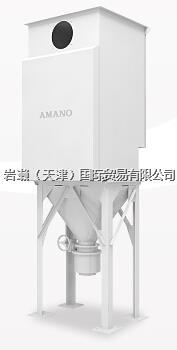 AMANO安满能_TFP-0302_大型集尘机