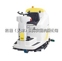 AMANO安满能_SE-840e_工厂洗地机