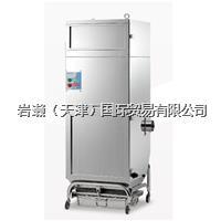 AMANO安满能_SP-30_不锈钢集尘机