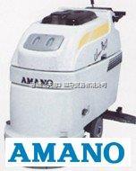 AMANO安满能_SE-500N_油垢清扫机